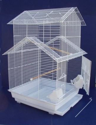 lovebird cages